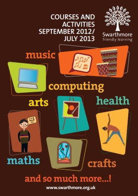 Swarthmore Course Brochure 2012