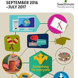 Autumn 2016/17 brochure
