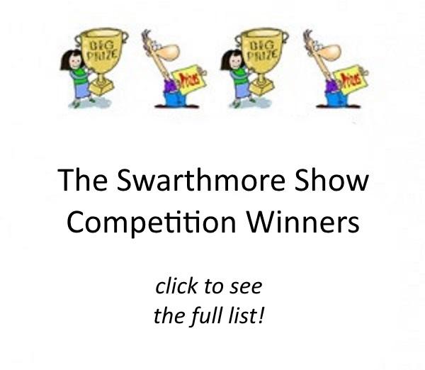 Swarthmore Show Winners