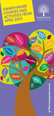 Swarthmore Summer 2015 brochure