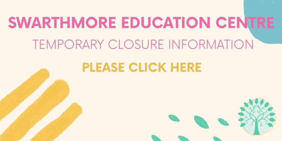 swarthmore education new website banner brand