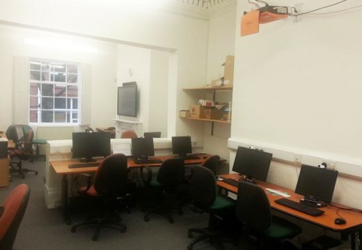 Computer / IT classroom