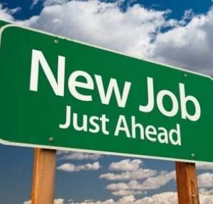 New-Job-Just-Ahead