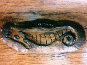 seahorse ebay