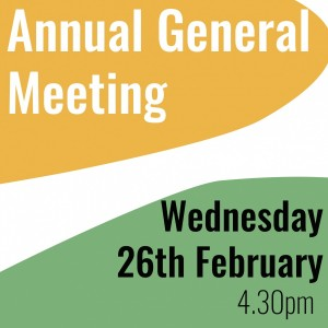 annual general meeting square for the website
