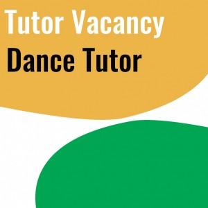 dance tutor