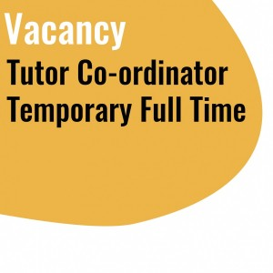 vacancy sqaure tutor temp