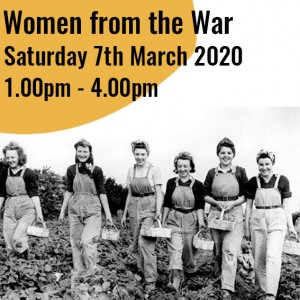 women at war square website