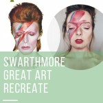 bowie recreate poster